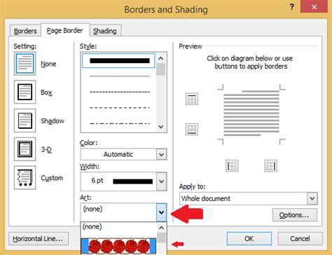 membuat watermark st cara membuat bingkai di microsoft word modul pendidikan