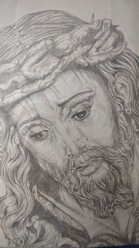 Imagenes Religiosas Hechas A Lapiz | dibujos a lapiz obra religiosa dibujos pinterest