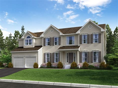 home design new providence nj the oxford elite fox hunt paparone homes