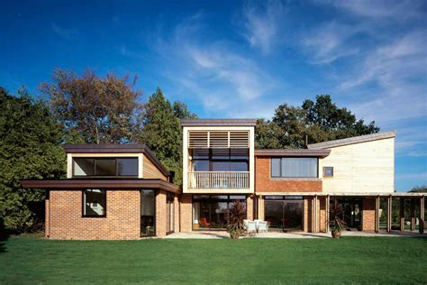 this new house private house suffolk freeland rees roberts architects