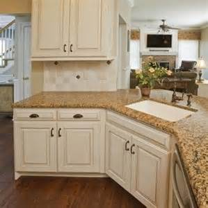 Refinish Kitchen Cabinets White 10 Best Images About House Decorating On Oak