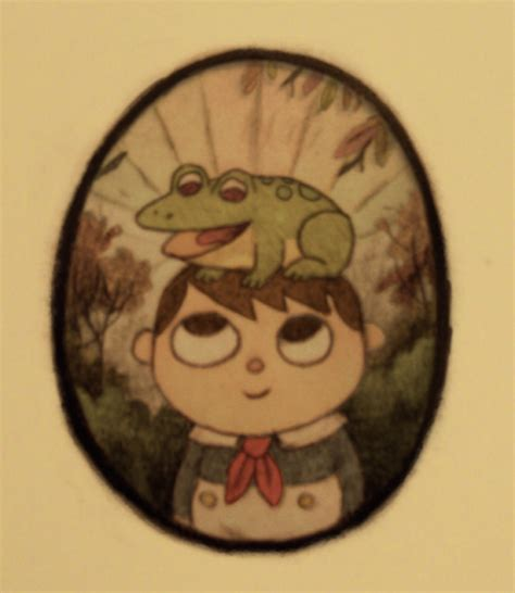 The Art Of Over The Garden Wall Book Is Available The Garden Wall Mchale