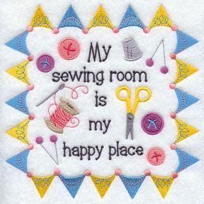 my happy room machine embroidery picmia