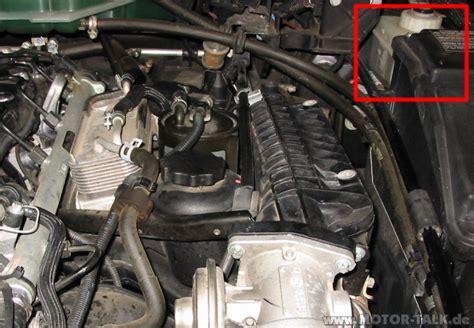 P W Motorr Der Gmbh by Hauptbremszylinder Wo Sitzt Beim W163 Bj 2004 Der
