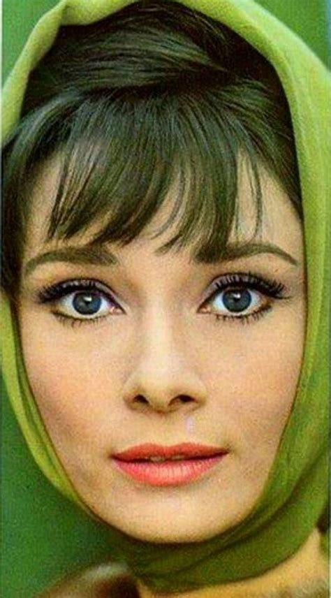 hepburn eye color 17 best ideas about hepburn makeup on