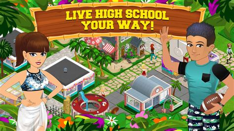 high school apk high school story 4 3 0 apk android simulation