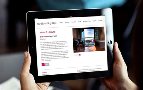 bootstrap themes ipad gq design marketing services saffron walden london