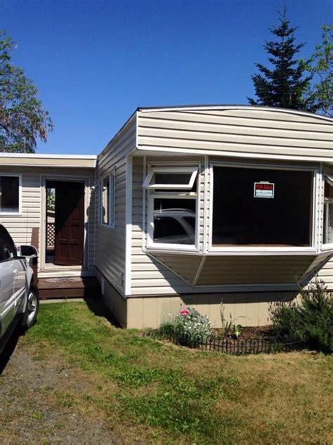 2 bedroom trailer for sale 2 bedroom mobile home for sale in woodburn trailer park