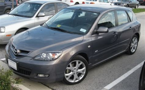 car repair manual download 2007 mazda mazda3 on board diagnostic system 2007 mazda 3 mazda speed 3 service repair manual download downl