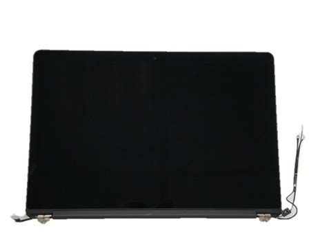 macbook pro 15 retina mid 2012 early 2013 right fan 15 mid 2012 early 2013 lcd display screen assembly for