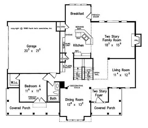 creative home floor plans house of samples