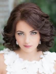 medium length hairstyles for weddingsfor 50 wedding hairstyles for medium length hair wavy wedding