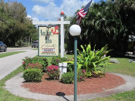 anchor motel and cottages the 10 best sanibel island hotel deals apr 2017