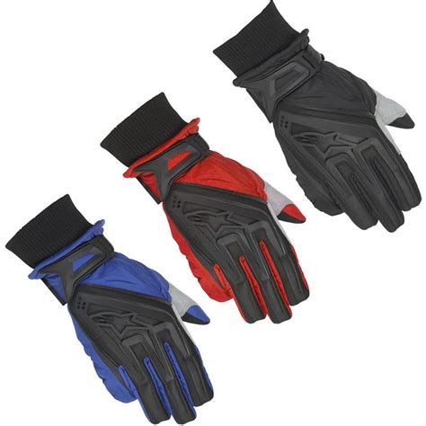 alpinestars motocross gloves alpinestars chill drystar motocross gloves gloves