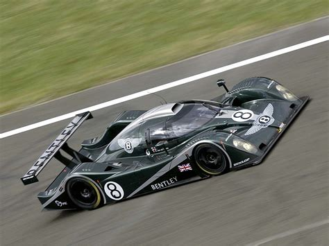 bentley exp speed 8 bentley to re enter prototype racing with new lmp2 car