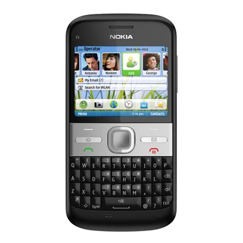 Themes E5 Mobile | nokia e5 price in pakistan phone specification user
