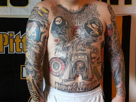 pittsburgh steelers tattoos 20 best pittsburgh ink images on pittsburgh