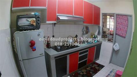 Jam Kitchen Rawang Ainie Daud Property Perunding Hartanah Berdaftar Di Kl