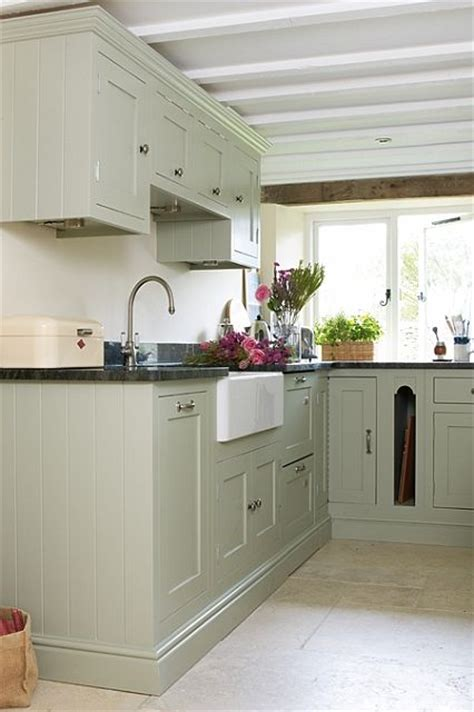 grey green kitchen grey granite worktops and cabinets on pinterest
