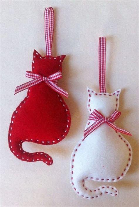 Weihnachtsschmuck Aus Filz Basteln 2666 by Kreative Ideen F 252 R Festliche Weihnachtsdeko Zu Hause