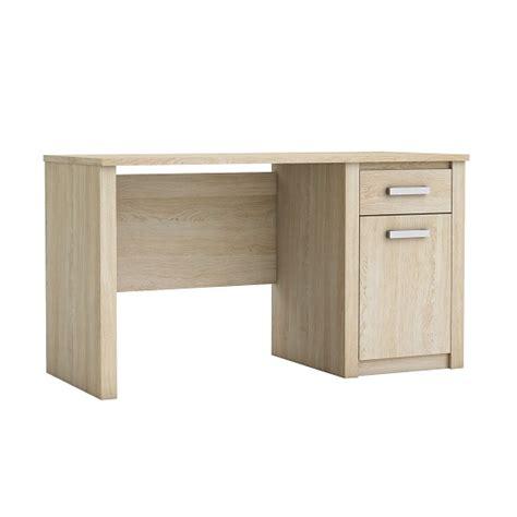 Felix Corner Desk Austen Wooden Computer Desk In Shannon Oak With Cupboard
