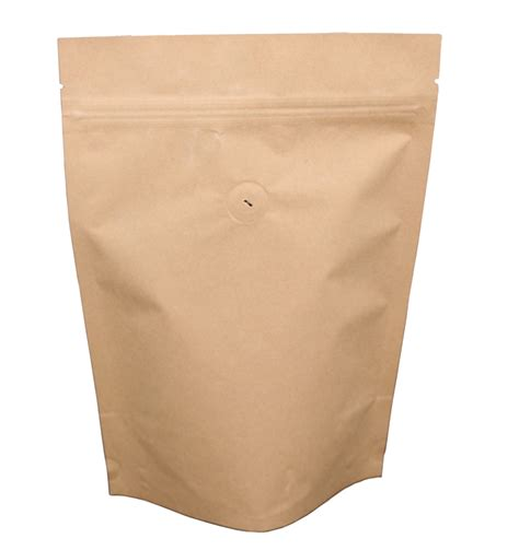 Standing Pouch Transparant With Zipper 250 Gr packaging house packaging housepackaging house