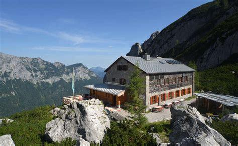 bayerische alpen hütte mieten bergh 252 tten jausenstation h 252 tten in den berchtesgadener