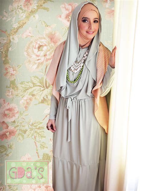 Ghaida Dress 2 Maxy gda s by ghaida girly formal look 6 sold out