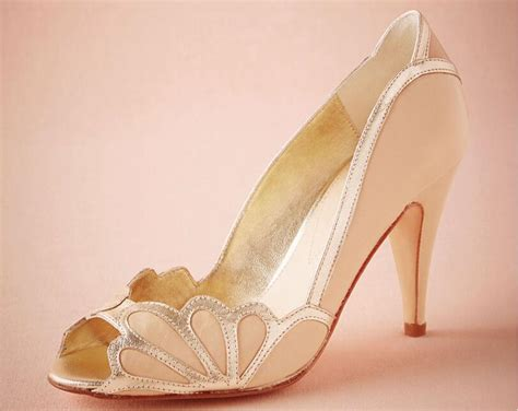 Blush Colored Shoes For Wedding by Blush Colored Wedding Shoes Project Royale