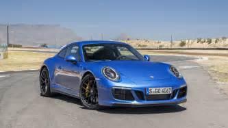 Porsche 911 Gt 2017 Porsche 911 Gts Review Caradvice