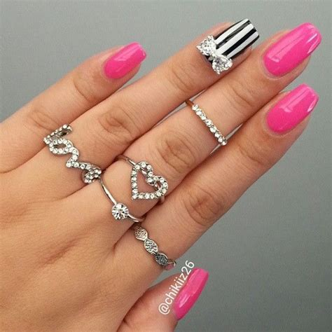 Nail Charms by The 25 Best Nail Charms Ideas On Designs Nail