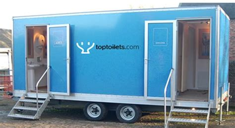 portable toilet facilities uk nationwide toilet hire for events and sites top toilets