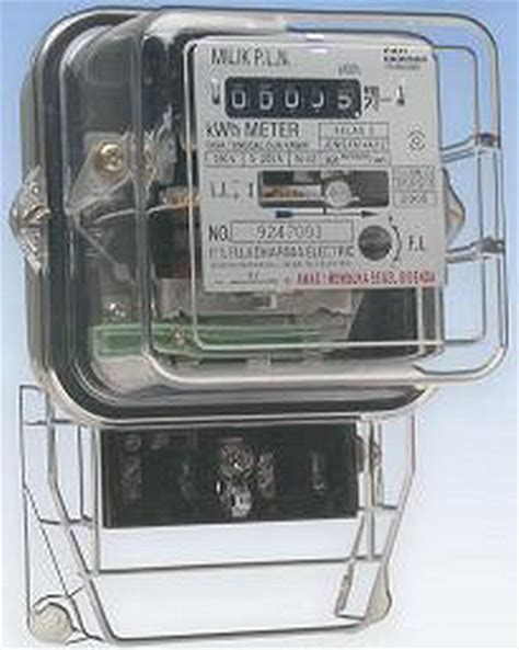 Multimeter Listrik deni architect pengertian instalasi listrik