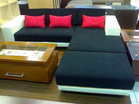 Jual Sofa Bed Jakarta Barat sofa minimalis jakarta barat rs gold sofa