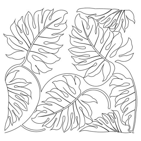 jungle background coloring pages 1000 ideas about jungle pattern on pinterest tropical