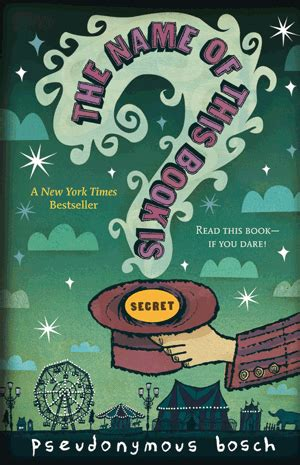 the â s secret green series books the secret series by pseudonymous bosch a student book