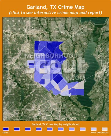 houston map crime rate garland tx crime rates and statistics neighborhoodscout