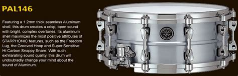 Tama Snare Wire 14 Inch Ms20rl14c tama starphonic aluminum pal146 snare drum seamless14x6