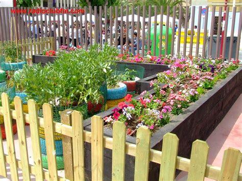 imagenes de jardines escolares did 225 ctica ccnn 2011 191 qu 233 es y c 243 mo se hace el huerto