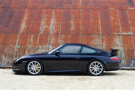 used porsche 911 gt3 used 2004 porsche 911 gt3 996 gt3 for sale in