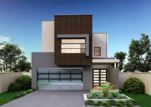 House floor plans additionally 2 story house elevations on narrow 3