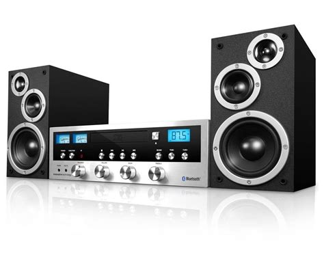 top  home stereo systems   bass head speakers