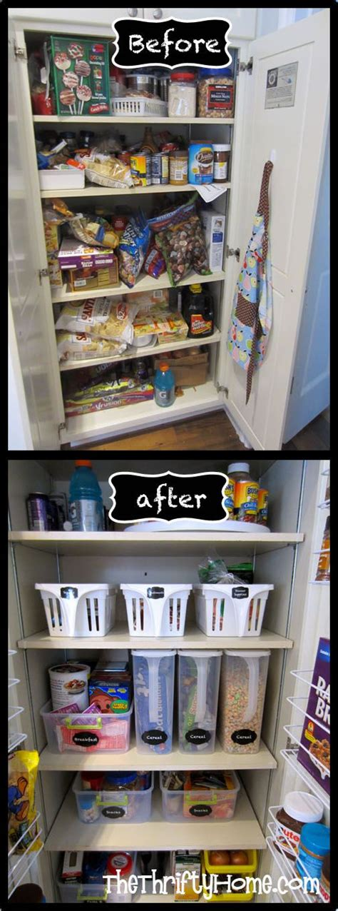 how to organize a pantry with deep shelves 25 best ideas about deep pantry organization on pinterest