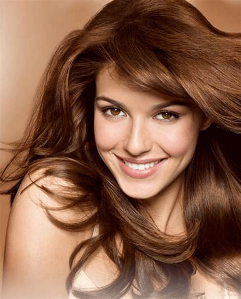 what color is the hiar of woman in loreal commercial latest hair color ideas for women shanila s corner