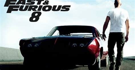 fast and furious 8 official trailer 2017 download fast and furious 8 official trailer 2017 april 14
