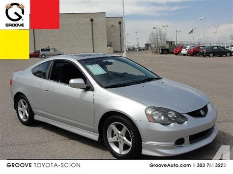 2002 acura rsx 3dr sport cpe manual for sale in hesperus colorado classified americanlisted com