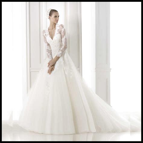 Imagenes De Vestidos De Novia Tendencia 2015 | vestidos de novia pronovias 2015 8 tendencias y moda