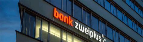 bank zweiplus ag ceb bankshop ag