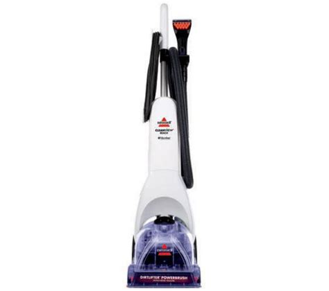 best rug cleaners to buy buy bissell cleanview reach 37y8e upright carpet cleaner white purple free delivery currys