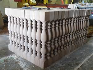 architectural wood turnings 187 wood balusters
